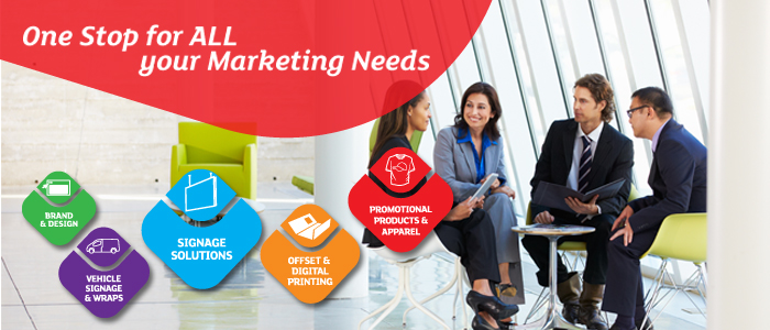 Marketing-Solution